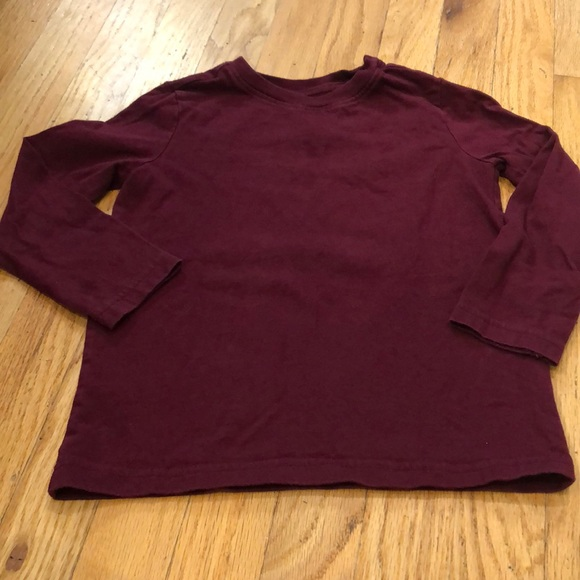 Primary long sleeved tee - great condition